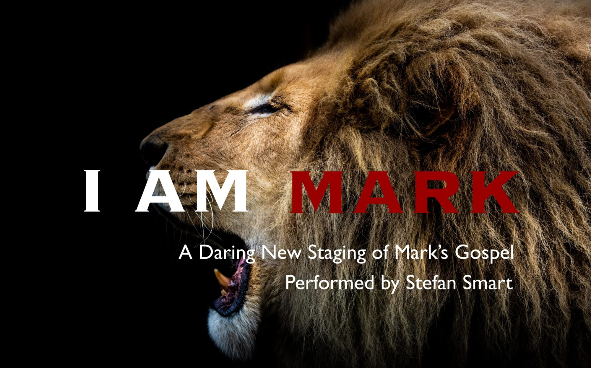 I AM MARK